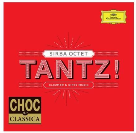 Tantz !