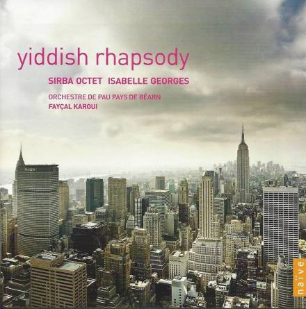 Yiddish Rhapsody