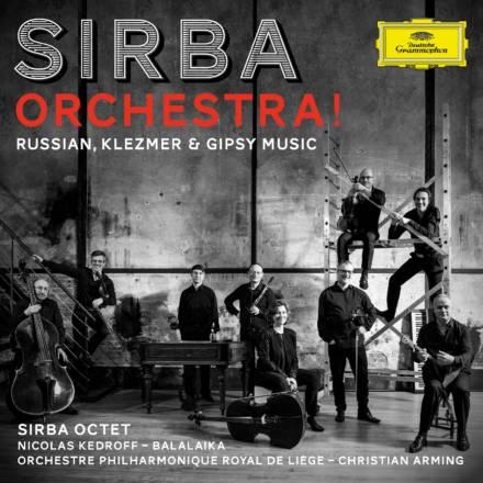 Sirba Orchestra !
